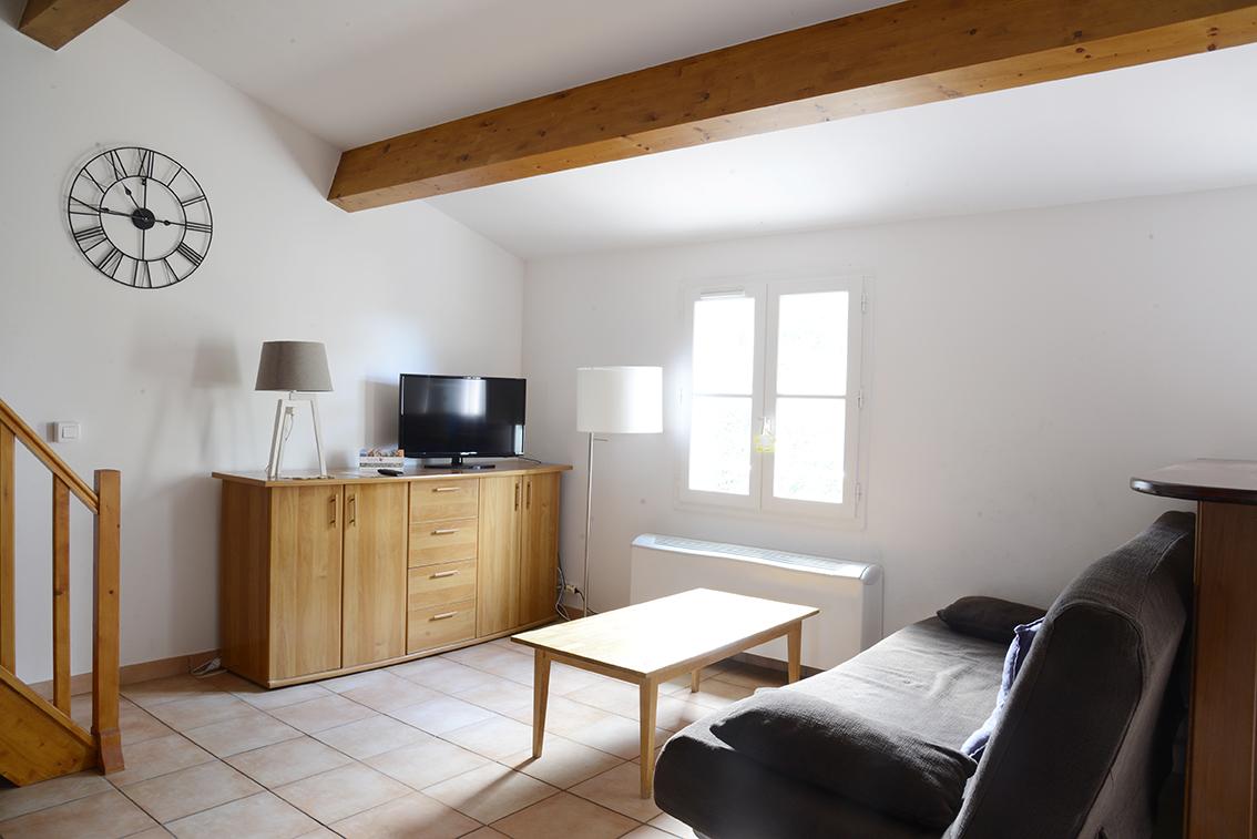 Villa Sainte Anne - Appartement - Porquerolles